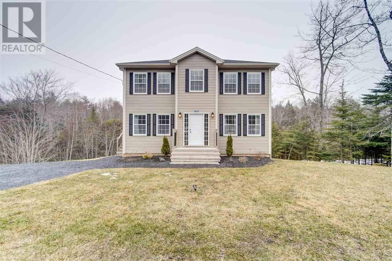 House for sale at 126 Galloway Dr Beaver Bank Nova Scotia - MLS: 202004993