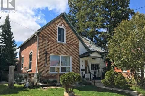 House for sale at 126 Garafraxa St Chatsworth Ontario - MLS: 184277