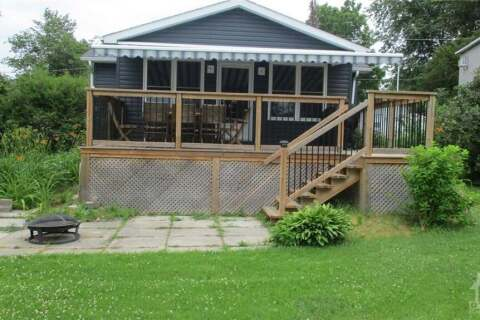 House for sale at 126 Gardiner Shore Rd Carleton Place Ontario - MLS: 1198399