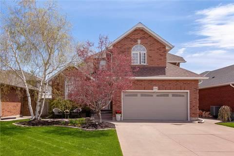House for sale at 126 Gatestone Dr Hamilton Ontario - MLS: X4456255