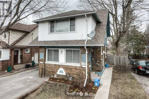 House for sale at 126 Glasgow St Kitchener Ontario - MLS: 30726479