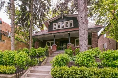 House for sale at 126 Glen Manor Dr Toronto Ontario - MLS: E4493420
