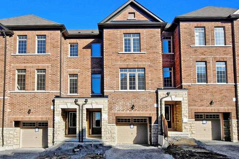 Townhouse for sale at 126 Gordon Circ Newmarket Ontario - MLS: N4610928
