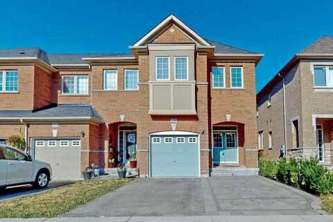 Townhouse for sale at 126 Gosnel Circ Bradford West Gwillimbury Ontario - MLS: N4826299