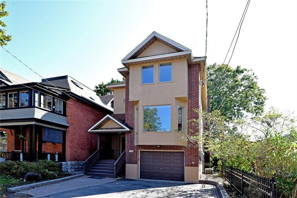 House for sale at 126 Hawthorne Ave Ottawa Ontario - MLS: 1172152