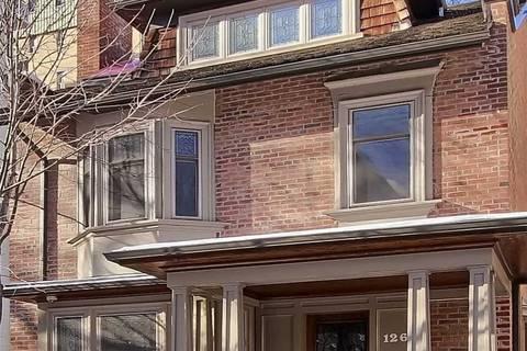 House for sale at 126 Heath St Toronto Ontario - MLS: C4629024