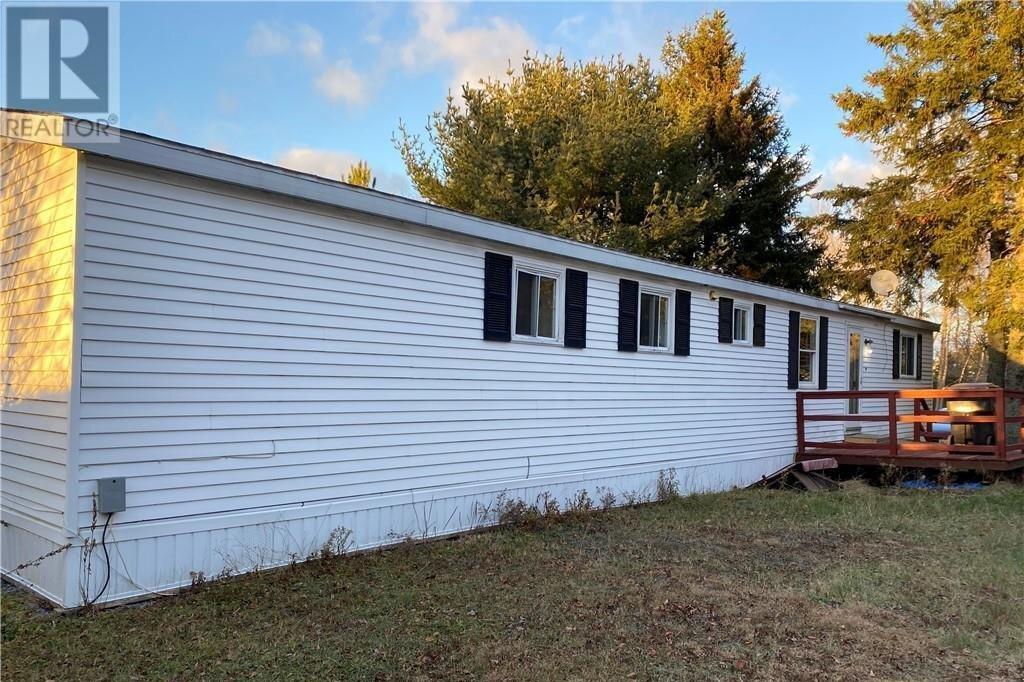 House for sale at 126 Hemlock Ln Quispamsis New Brunswick - MLS: NB051789