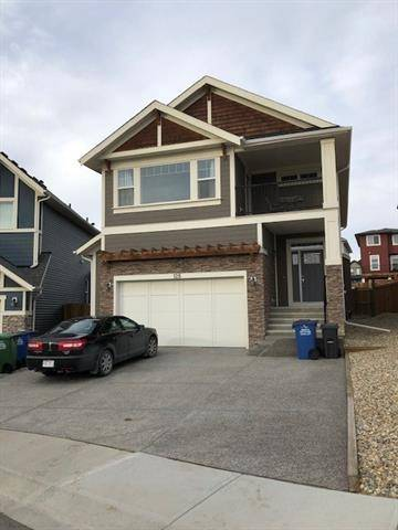 House for sale at 126 Heritage Vw Cochrane Alberta - MLS: C4286612
