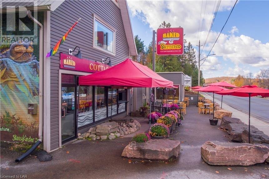Home for sale at 126 Highland St Haliburton Ontario - MLS: 40022664