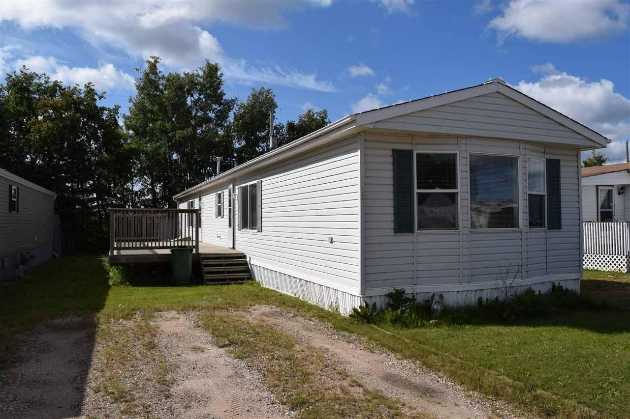 Residential property for sale at 126 Home Pk Bonnyville Town Alberta - MLS: E4171628
