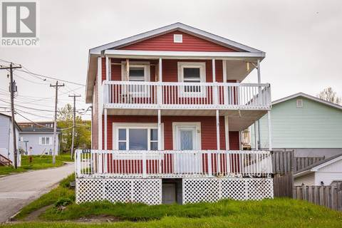 House for sale at 126 Humber Rd Corner Brook Newfoundland - MLS: 1197802