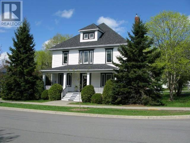 House for sale at 126 King St St. Andrews New Brunswick - MLS: SJ172745