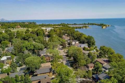 House for sale at 126 Lake Promenade  Toronto Ontario - MLS: W4896582