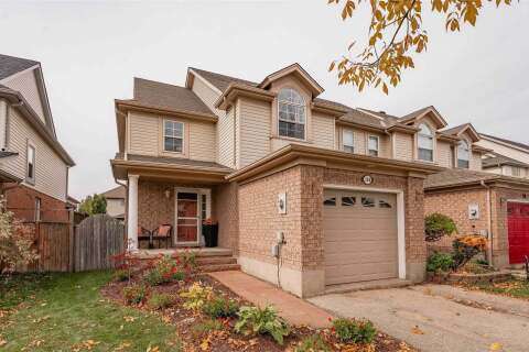 Townhouse for sale at 126 Lee St Guelph Ontario - MLS: X4957011