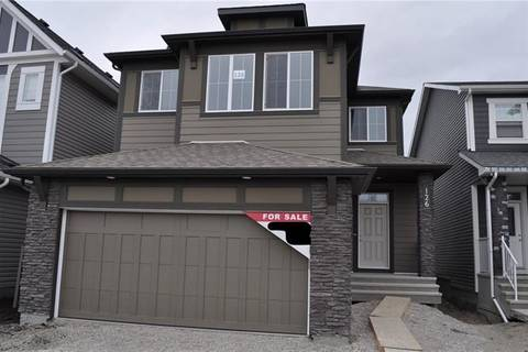 House for sale at 126 Legacy Woods Pl Southeast Calgary Alberta - MLS: C4226693