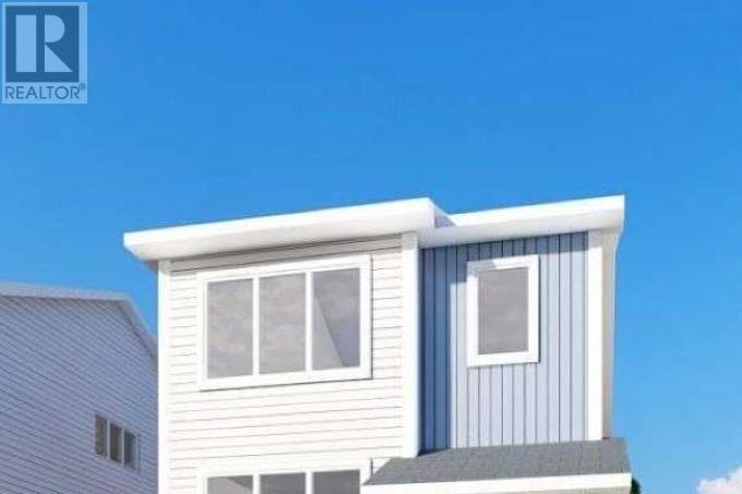 House for sale at 126 Lier Rdge Spryfield Nova Scotia - MLS: 202024290