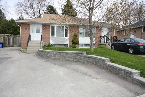 Townhouse for sale at 126 Longford Dr Newmarket Ontario - MLS: N4445626