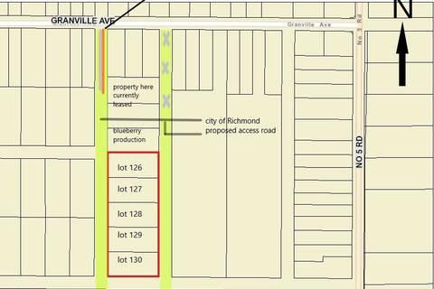 Home for sale at 0 Granville Ave Unit 126 Richmond British Columbia - MLS: R2354453