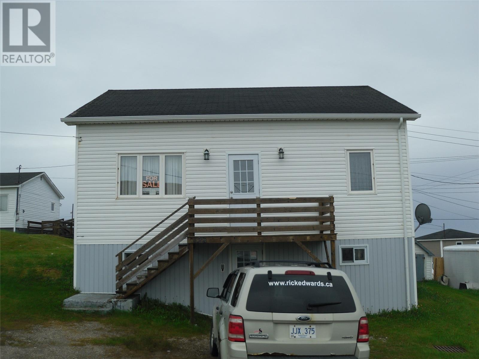 Removed: 126 Main Street, Port Aux Basques, NL - Removed on 2019-12-03 05:39:09
