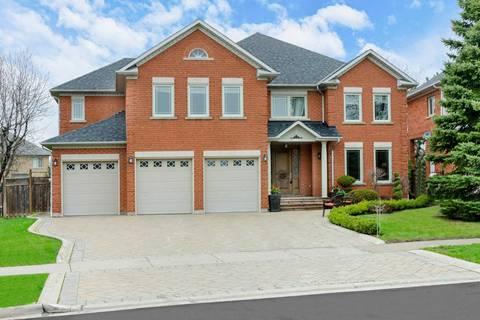 House for sale at 126 Malden St Vaughan Ontario - MLS: N4437933