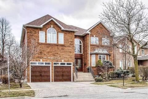 House for sale at 126 Markwood Ln Vaughan Ontario - MLS: N4415249