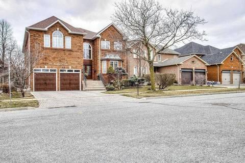 House for sale at 126 Markwood Ln Vaughan Ontario - MLS: N4652032