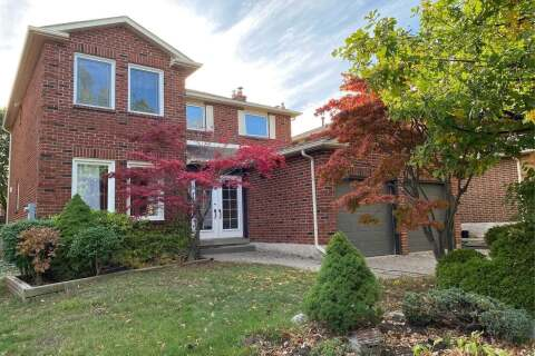 House for rent at 126 Martindale Ave Oakville Ontario - MLS: W4948314