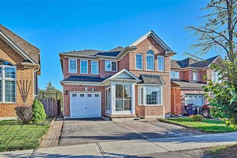 House for sale at 126 Meandering Tr Toronto Ontario - MLS: E4572703