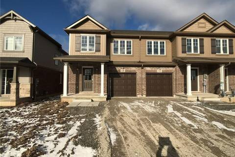 Townhouse for sale at 126 Monarch St Welland Ontario - MLS: H4044450