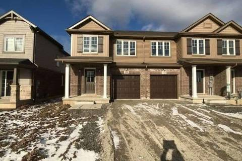Townhouse for sale at 126 Monarch St Welland Ontario - MLS: X4338512