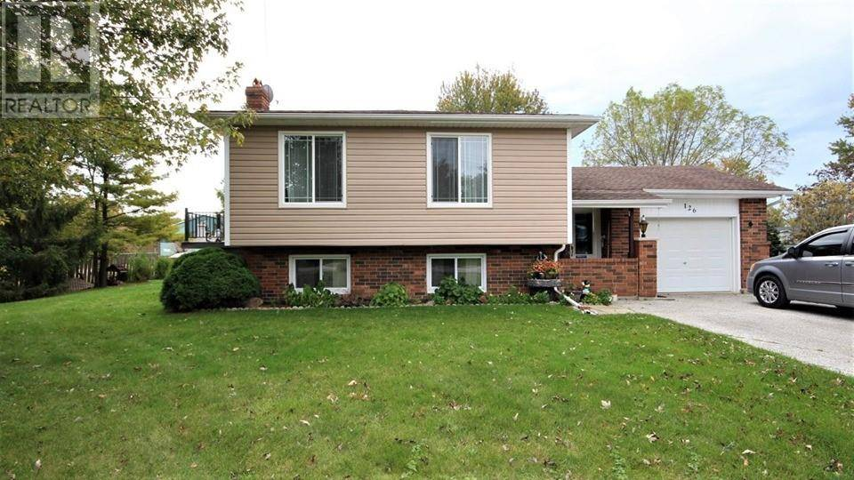 House for sale at 126 Moore St Wheatley Ontario - MLS: 19028820