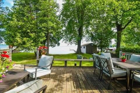 House for sale at 126 Moores Beach Rd Georgina Ontario - MLS: N4810201