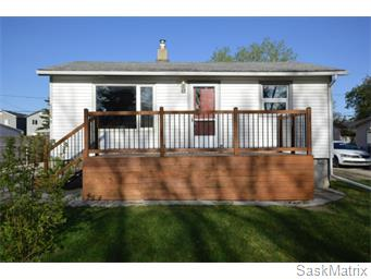 Removed: 126 Ottawa Street North, Regina, SK - Removed on 2017-09-19 18:50:43