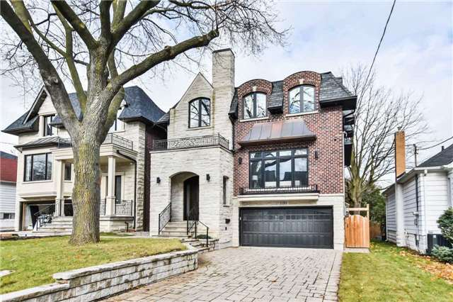 For Sale 126 Park Home Avenue Toronto ON