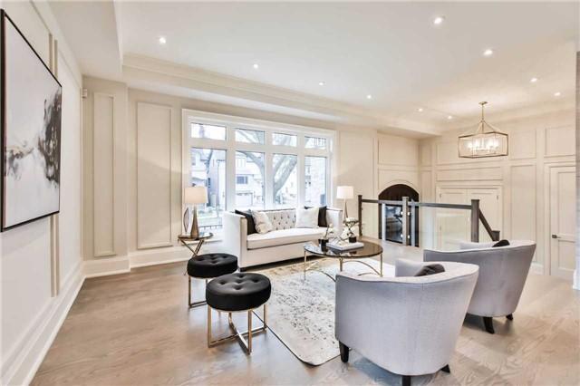 126 Park Home Avenue Toronto For Sale 2738000