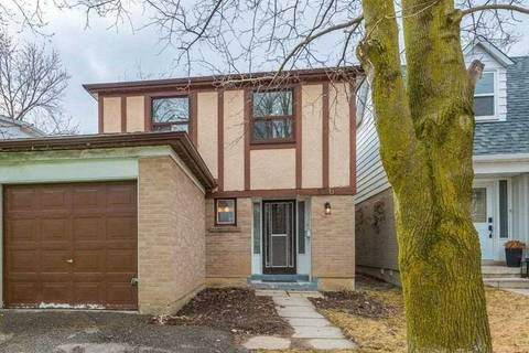 House for sale at 126 Patterson St Newmarket Ontario - MLS: N4729560