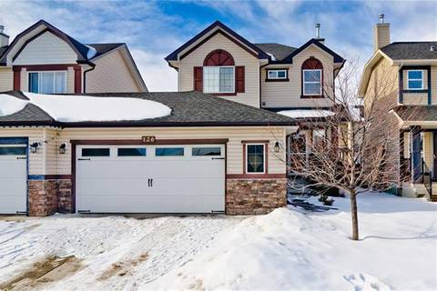 Townhouse for sale at 126 Ranch Ridge Ct Strathmore Alberta - MLS: C4287934