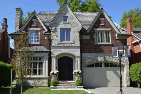 House for sale at 126 Ridley Blvd Toronto Ontario - MLS: C4785461