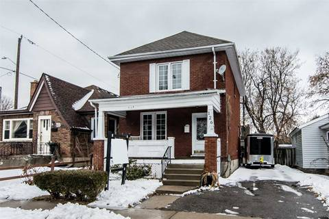 House for sale at 126 Rosedale Ave Oshawa Ontario - MLS: E4695447
