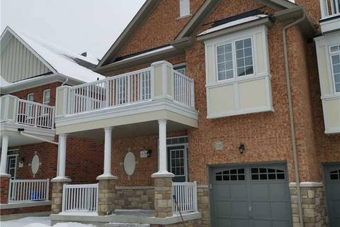 Townhouse for sale at 126 Roy Grove Wy Markham Ontario - MLS: N4686305