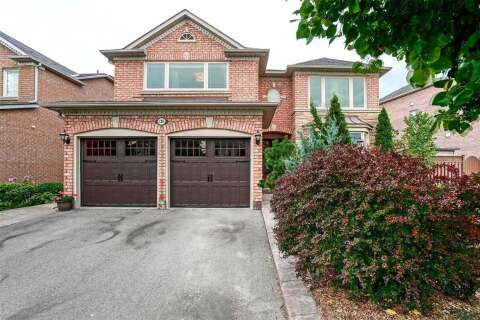 House for sale at 126 Royal Valley Dr Caledon Ontario - MLS: W4928067