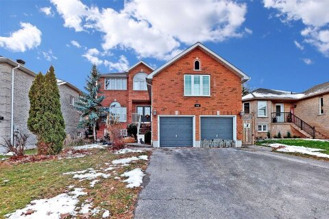 House for sale at 126 Ruffet Dr Barrie Ontario - MLS: S4999096