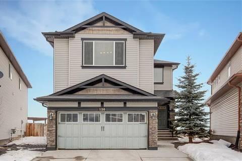 House for sale at 126 Sage Valley Cs Northwest Calgary Alberta - MLS: C4286194