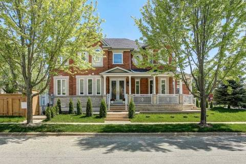 House for sale at 126 Silver Linden Dr Richmond Hill Ontario - MLS: N4497424