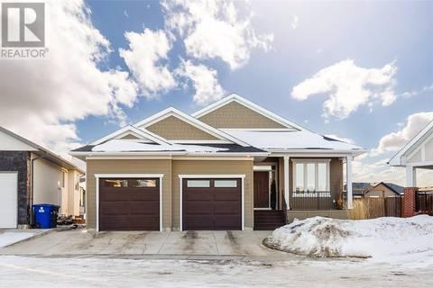 House for sale at 126 Sinclair Cres Saskatoon Saskatchewan - MLS: SK799881