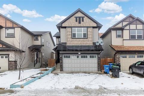 House for sale at 126 Skyview Ranch Cres Northeast Calgary Alberta - MLS: C4279908