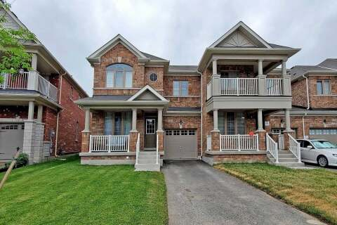 House for sale at 126 Spofford Dr Whitchurch-stouffville Ontario - MLS: N4804655