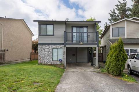 House for sale at 126 Springfield Dr Langley British Columbia - MLS: R2363535