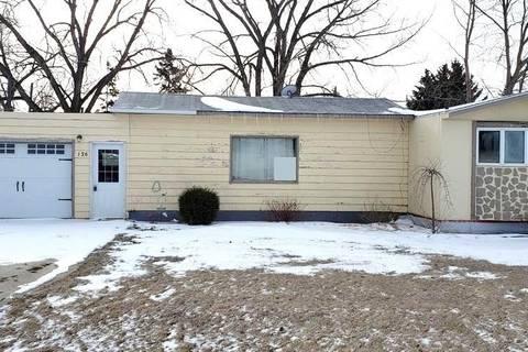 Home for sale at 126 Stephen St Midale Saskatchewan - MLS: SK802794