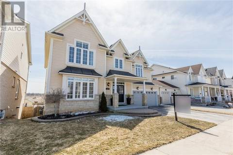 House for sale at 126 Succession Cres Barrie Ontario - MLS: 188229